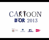 CARTOON D'OR IN MILAN