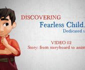 "Alla scoperta di ""Fearless Child"" – PART. 2"