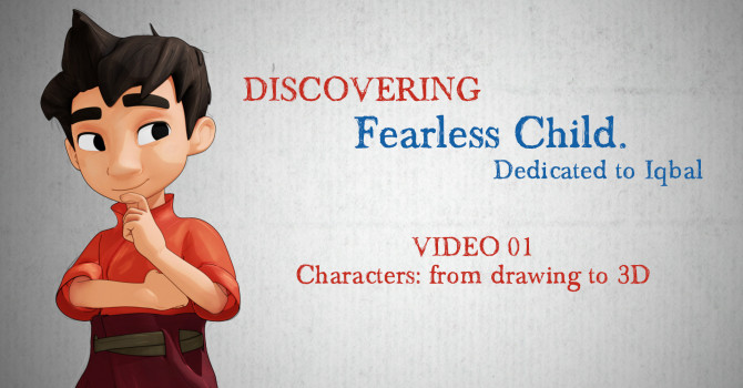 Discovering Fearless Child_video01