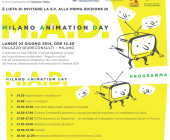 Milan Animation Day
