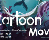 Cartoon Movie 2015