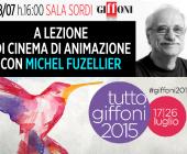 GIFFONI FILM FESTIVAL 2015: A LEZIONE DI CINEMA!
