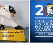 PULCINELLA AWARD 2016 – STUDIO OF THE YEAR